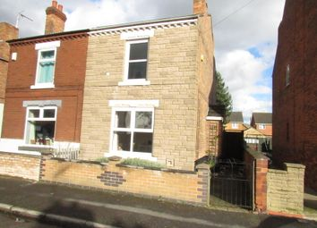 Thumbnail 2 bed semi-detached house for sale in Firs Street, Sawley, Sawley