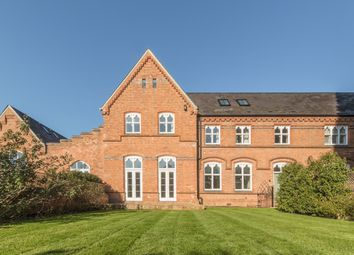 Thumbnail 4 bedroom mews house for sale in The Convent, Baddesley Clinton, Solihull