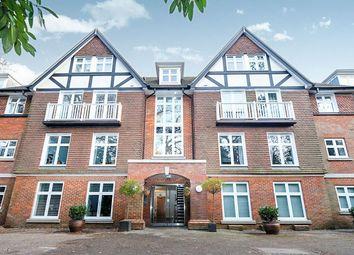 Thumbnail 2 bed flat to rent in Kingswood Road, Tunbridge Wells