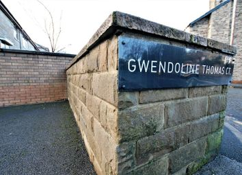 2 bed flat for sale in Gwendoline Thomas Court, Stubley Mill Road, Littleborough OL15