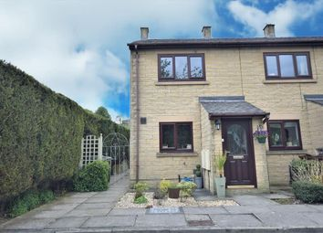 Thumbnail 2 bed mews house for sale in Cromford Mews, New Road, Whaley Bridge, High Peak