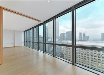Thumbnail 2 bed flat to rent in West India Quay, Nr Canary Wharf, London