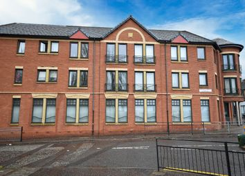 1 bed flat for sale in Menteith Court, Motherwell ML1