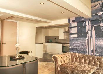 Thumbnail 1 bedroom flat for sale in Pauls Street, Sunderland