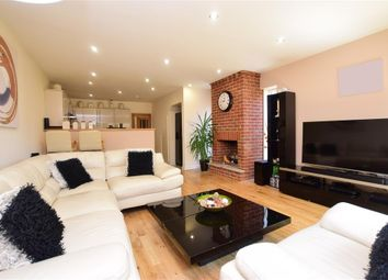 3 bed detached house for sale in Hunters Forstal Road, Herne Bay, Kent CT6