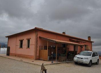 Thumbnail 3 bed villa for sale in Spain, Murcia, La Zarza