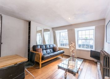 Thumbnail 1 bed flat to rent in Wells Street, Fitzrovia, London