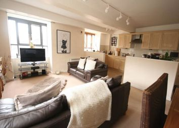 Thumbnail 2 bed flat for sale in Ilex Mill Bacup Road, Rawtenstall, Rossendale