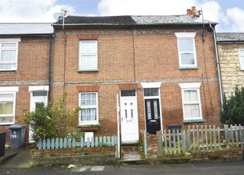 Thumbnail 2 bedroom terraced house for sale in Charles Street, Reading, Berkshire