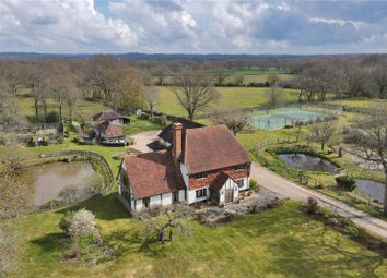 Rosemary Lane, Smarden, Ashford, Kent TN27. 7 bed property for sale