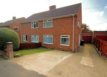Thumbnail 4 bed semi-detached house for sale in Walnut Avenue, Yate, South Gloucestershire