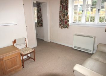 Thumbnail 1 bed flat to rent in Portsmouth Road, Guildford