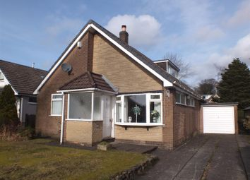 Thumbnail 3 bed detached house for sale in Tollemache Road, Mottram, Hyde
