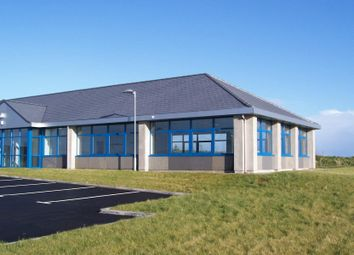 Thumbnail Office to let in Unit 2B, Wick Business Park, A99, Wick