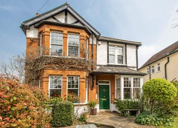Thumbnail 6 bedroom detached house for sale in Albany Park Road, Kingston Upon Thames