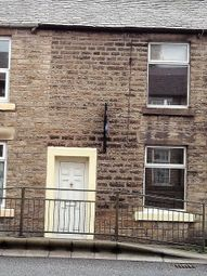 Thumbnail 3 bed terraced house to rent in Market Street, Hollingworth, Hyde
