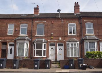 Thumbnail 2 bedroom terraced house to rent in Winnie Road, Selly Oak, Birmingham