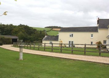 Thumbnail 3 bedroom cottage to rent in Fairy Cross, Bideford