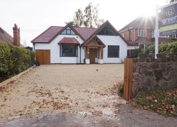 Thumbnail 5 bedroom detached house for sale in Penns Lane, Sutton Coldfield