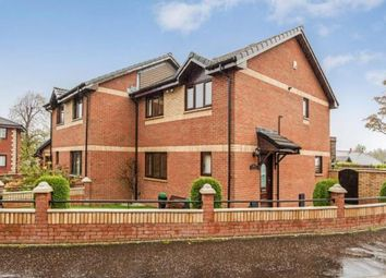 Thumbnail 3 bedroom semi-detached house for sale in Busheyhill Street, Cambuslang, Glasgow, South Lanarkshire