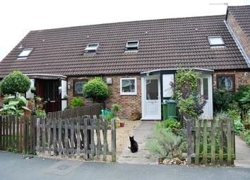 Thumbnail 1 bed property to rent in Grotto Road, Weybridge