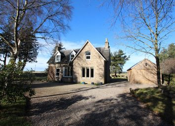 Thumbnail 4 bed detached house for sale in Dalcross, Inverness