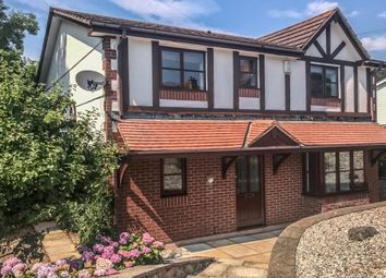 Thumbnail 4 bed detached house to rent in Avondale Road, Exmouth