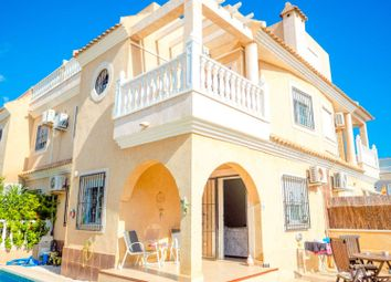 Thumbnail 3 bed villa for sale in 03189 Playa Flamenca, Alicante, Spain