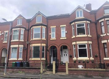 Thumbnail 5 bed terraced house for sale in Haworth Road, Gorton, Manchester