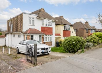 Thumbnail 3 bed detached house for sale in Pytchley Crescent, London