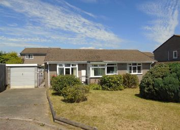 3 bed detached bungalow for sale in Heol Seion, Llangennech, Llanelli SA14