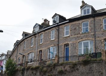 Thumbnail 2 bed terraced house to rent in Ranscombe Road, Brixham