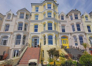 Thumbnail 3 bed flat for sale in The Promenade, Port St. Mary, Isle Of Man