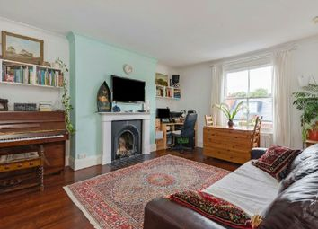 Thumbnail 1 bed flat for sale in Pilgrims Lane, Hampstead Village
