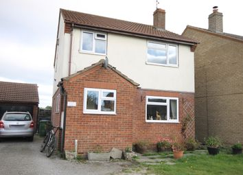 4 bed detached house for sale in Cecil Road, Hunmanby YO14