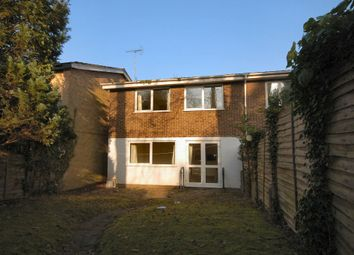 Thumbnail 4 bedroom terraced house to rent in Stansgate Avenue, Cambridge