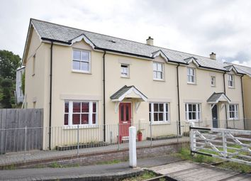 Thumbnail 3 bedroom property to rent in Railway Terrace, Bideford