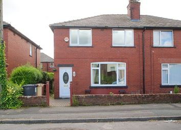 Thumbnail 4 bedroom semi-detached house for sale in Church Street, Kearsley