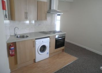 Thumbnail 1 bedroom flat to rent in West Luton Place, Adamsdown, Cardiff