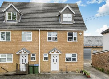 Thumbnail 4 bed semi-detached house for sale in Woldham Road, Bromley