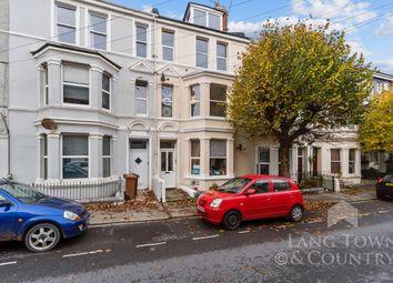 3 bed maisonette for sale in Pier Street, West Hoe, Plymouth. PL1