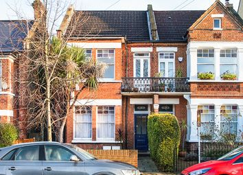 Thumbnail 3 bed flat to rent in First Floor Flat, 254 Rosendale Road, Herne Hill, London