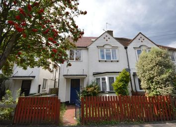 Thumbnail 3 bed flat for sale in Albert Road North, Watford