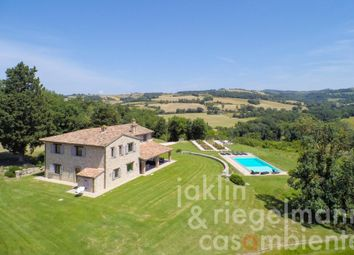 Thumbnail 6 bed country house for sale in Italy, Umbria, Perugia, Todi.