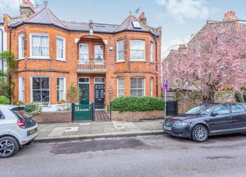 Thumbnail 4 bed end terrace house for sale in Eastwood Road, Muswell Hill
