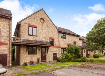 Thumbnail 4 bed semi-detached house for sale in Whitmore Way, Waterbeach, Cambridge