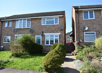 Thumbnail 2 bed semi-detached house to rent in Hawthorn Rise, Stroud, Gloucestershire