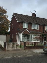 Thumbnail 3 bed semi-detached house to rent in Celyn Avenue, Lakeside, Cyncoed, Cardiff