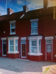 Thumbnail 2 bed terraced house to rent in Dingle Vale, Liverpool