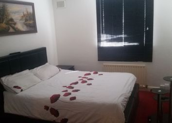 Thumbnail Room to rent in Russell Street, Luton
